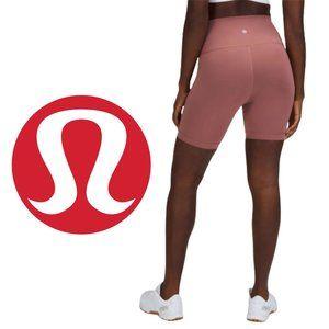 Lululemon Wunder Train High-Rise Shorts - Size 10